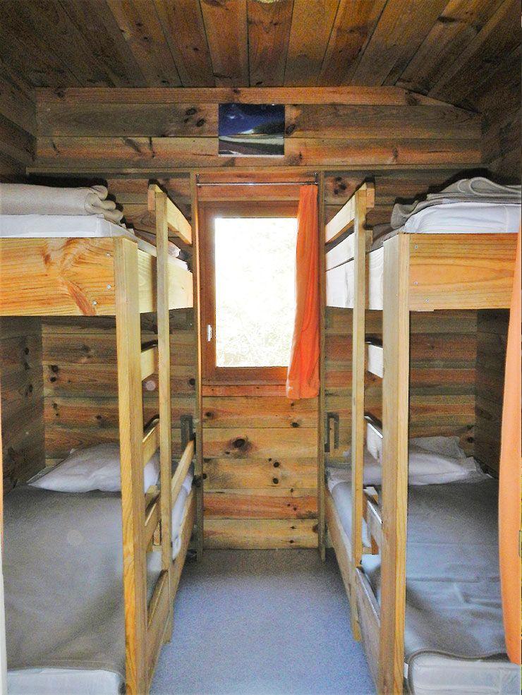 chalet-quatre-lit-simple-camping-mont-albi